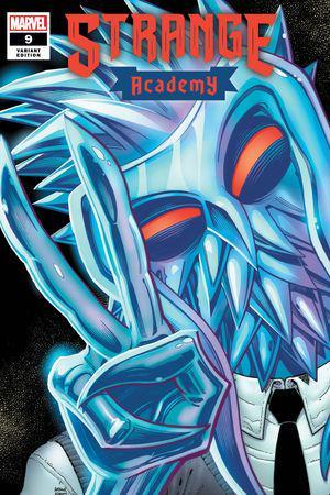 Strange Academy (2020) #9 (Variant)