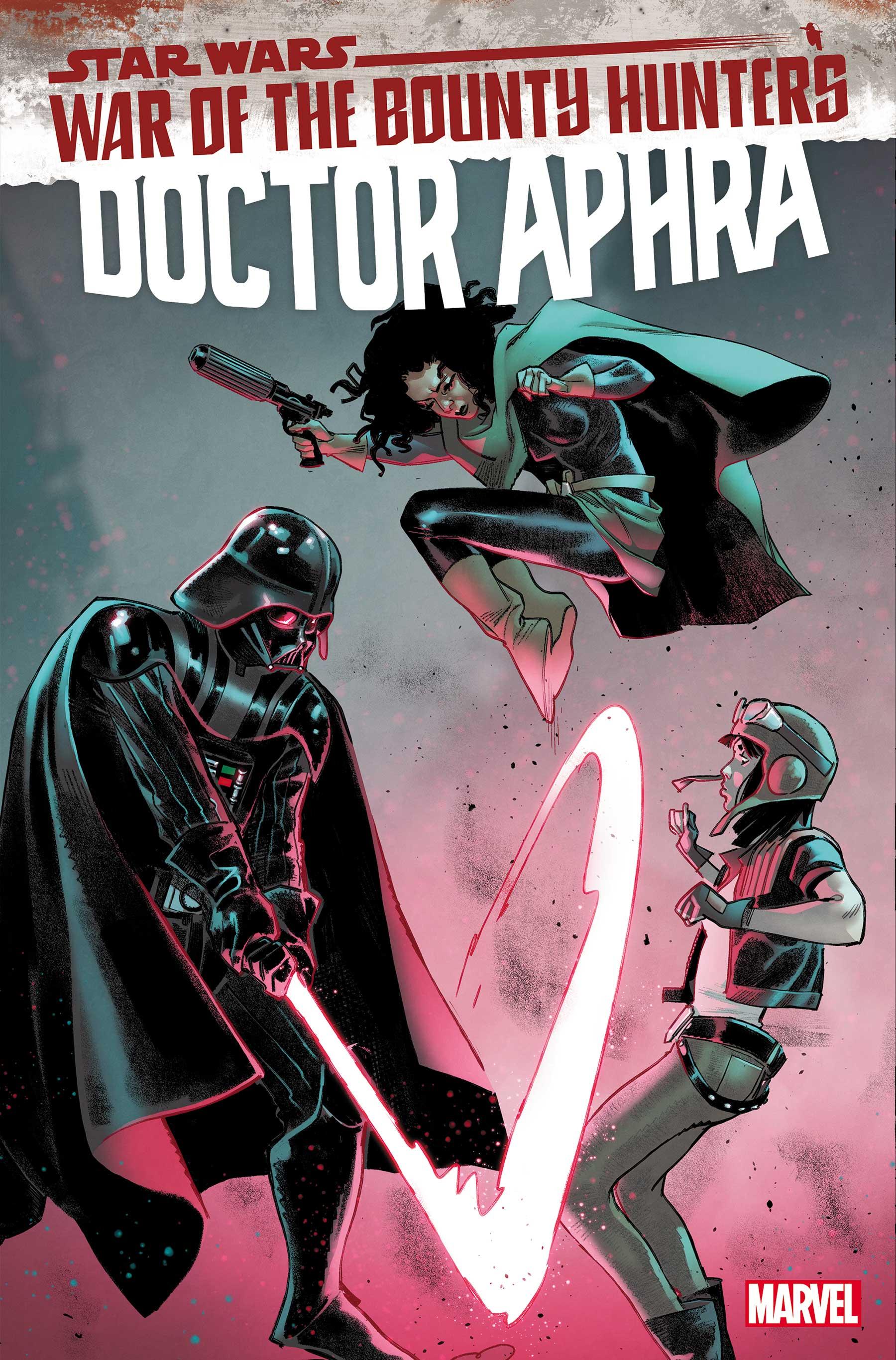 Star Wars: Doctor Aphra (2020) #13
