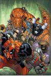 World War Hulks: Hulked-Out Heroes (2010) #2