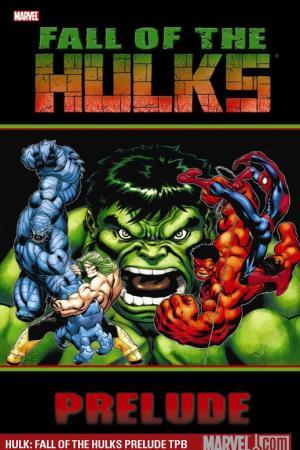 Hulk: Fall of the Hulks Prelude (2010 - Present)