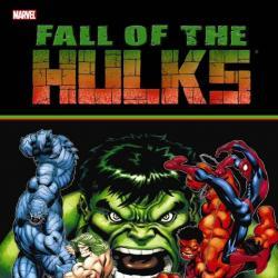 Hulk: Fall of the Hulks Prelude
