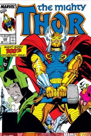 Thor (1966) #382