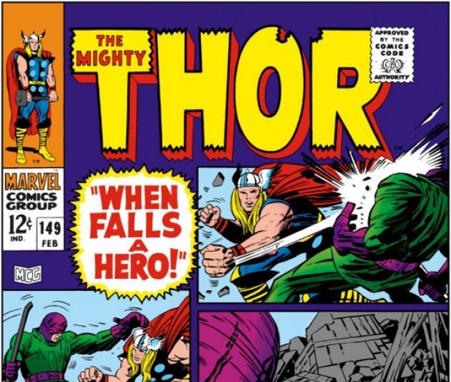Thor #149