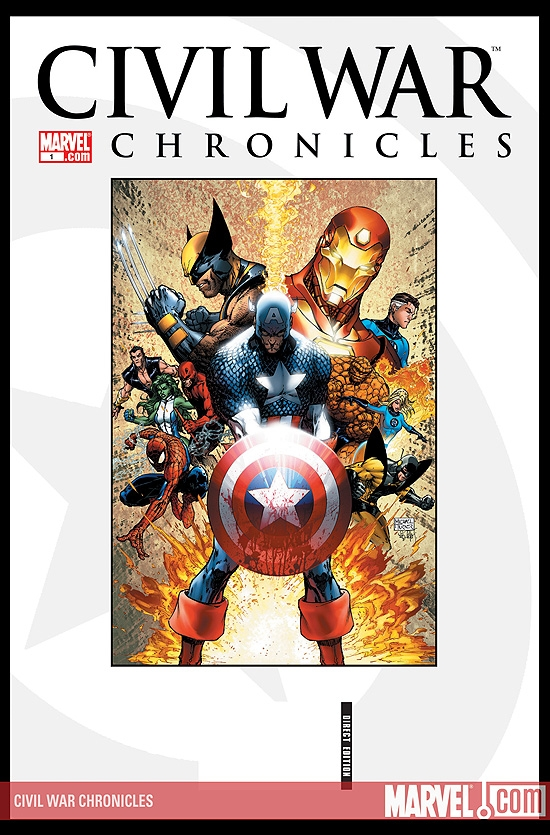 Civil War Chronicles (2007)