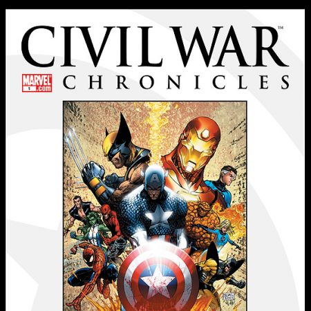 CIVIL WAR CHRONICLES #0