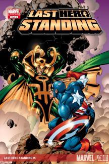 Last Hero Standing #5
