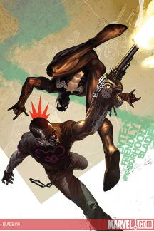 Blade #10