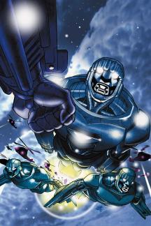 Decimation: Sentinel Squad O*N*E (Trade Paperback)