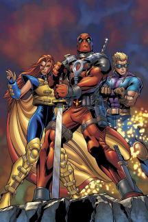Cable & Deadpool (2004) #16