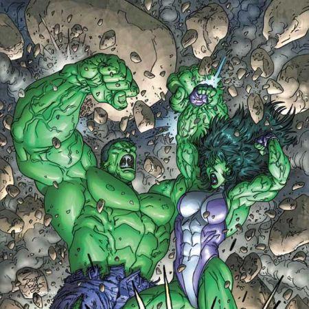 AVENGERS (2005) #74 COVER