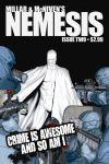 Millar & Mcniven's Nemesis (2010) #2