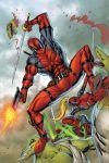 Deadpool Corps (2010) #6