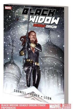Black Widow: Deadly Origin (2010)