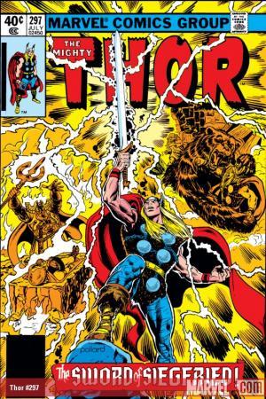 Thor #297