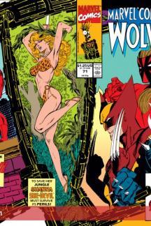 Marvel Comics Presents #71