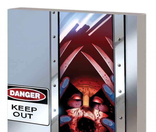 Uncanny X-Men: Quarantine #1