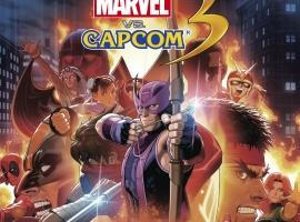 Xbox 360 box art for Ultimate Marvel vs Capcom 3 by Capcom