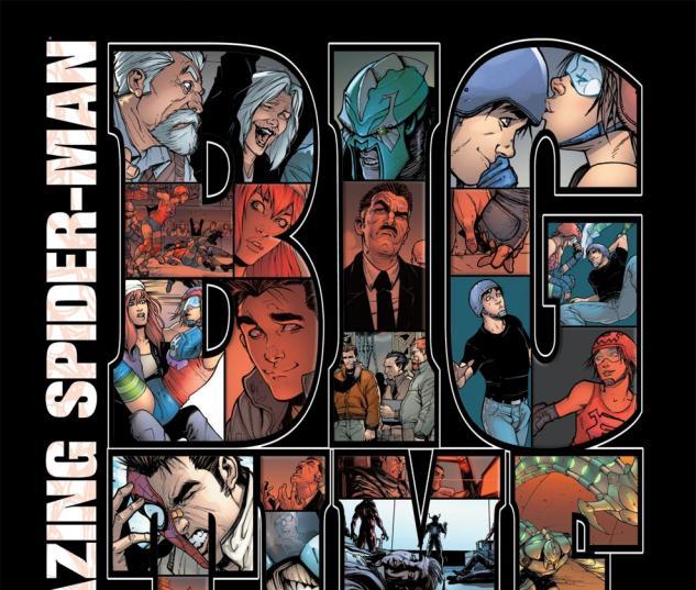 Amazing Spider-Man (1999) #652, 2nd Printing Variant