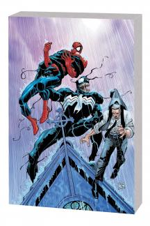 Spider-Man: The Next Chapter Vol. 2 (Trade Paperback)