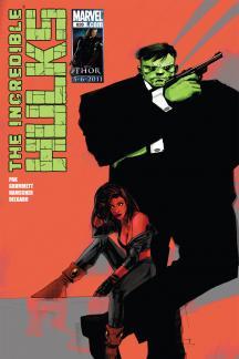 Incredible Hulks #626