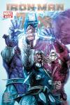 Iron Man/Thor (2010) #4
