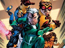 Five Favorite Avengers: Ryan Stegman