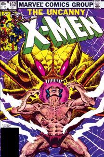 Uncanny X-Men (1963) #162