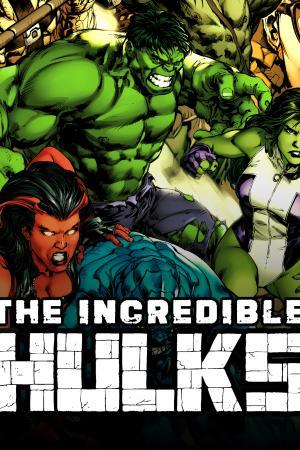 Incredible Hulks (2010 - 2011)