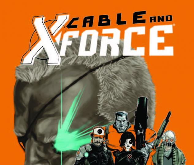 CABLE AND X-FORCE 6 ANDRASOFSKY VARIANT (NOW, 1 FOR 50, WITH DIGITAL CODE)