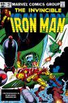 Iron Man (1968) #162 Cover
