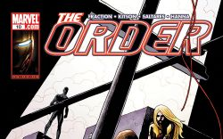 The Order (2007) #10
