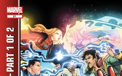 Avengers Academy #27
