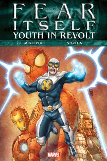 Fear Itself: Youth in Revolt (Hardcover)