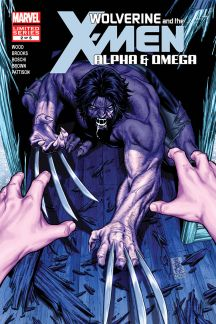 Wolverine & the X-Men: Alpha & Omega #2