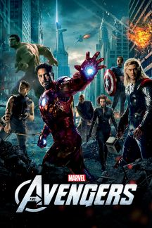 marvel film the avengers
