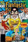 Fantastic Four (1961) #393 Cover