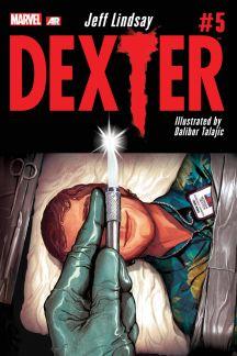 Dexter (2013) #5