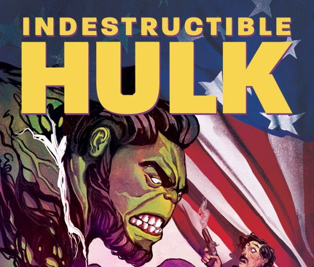 indestructible hulk agent of time - photo #13