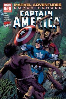 Marvel Adventures Super Heroes (2010) #15