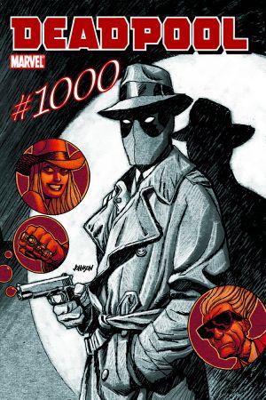 Deadpool #1000
