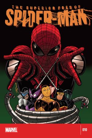 The Superior Foes of Spider-Man (2013) #10