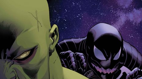 Guardians of the Galaxy (2013) #17 Cover