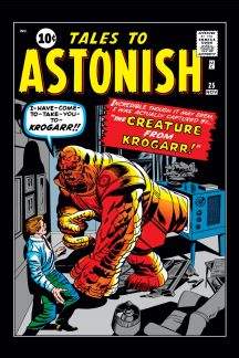 Tales to Astonish (1959) #25