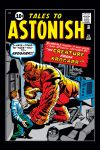Tales to Astonish (1959) #25 Cover