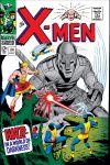 Uncanny X-Men (1963) #34 Cover