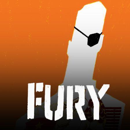 Fury Max (2011-2012)