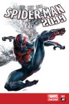 SPIDER-MAN 2099 2 (ANMN, WITH DIGITAL CODE)