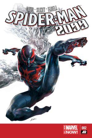 Spider-Man 2099 (2014) #2