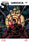 DAREDEVIL 7 (SIN, WITH DIGITAL CODE)