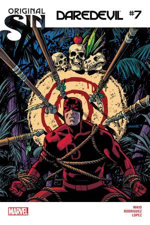 Daredevil (2014) #7
